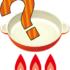 グラタン皿は直火でも大丈夫?グリルで使える?その見分け方とは?